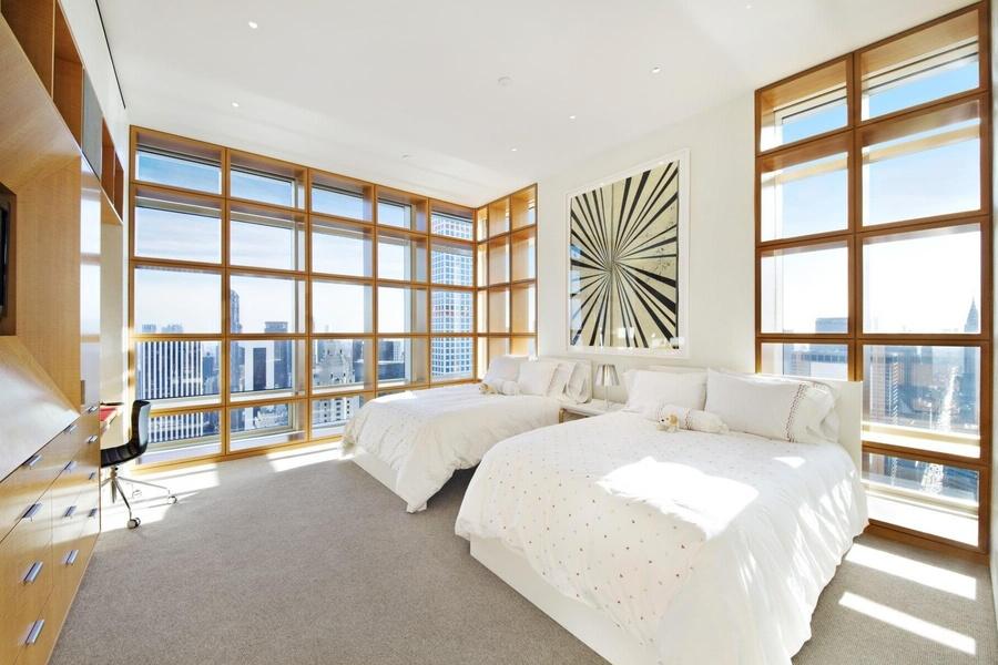 Thiết kế nội thất Penthouse sang trọng Thảo Điền Pearl
